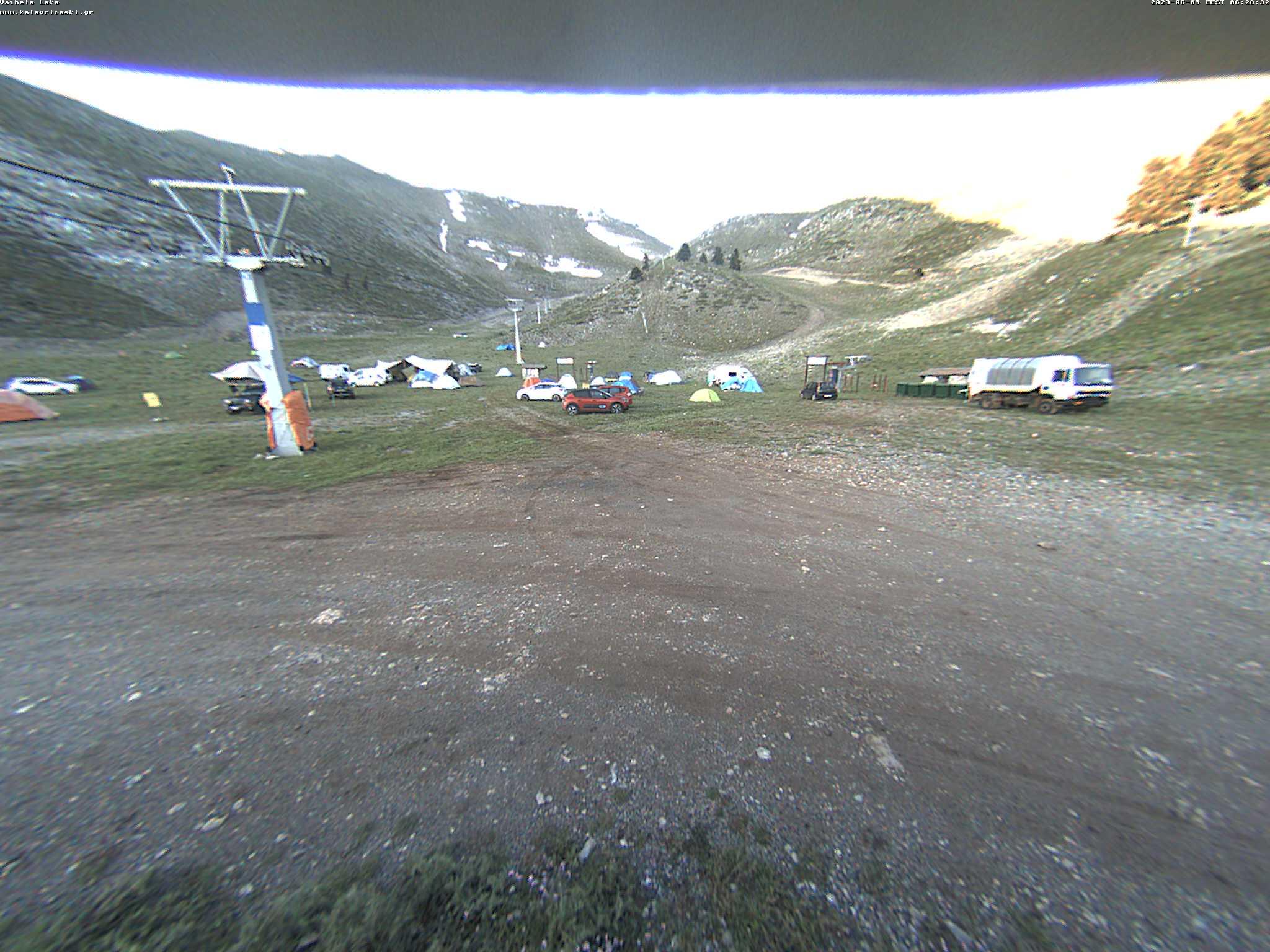 Kalavrita Ski Resort 3
